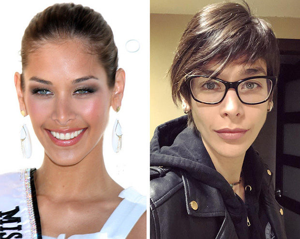 Image result for dayana mendoza antes y despues