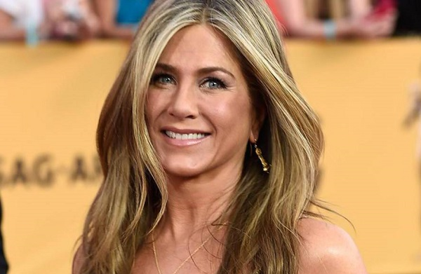 Jennifer Aniston tratamientos esteticos