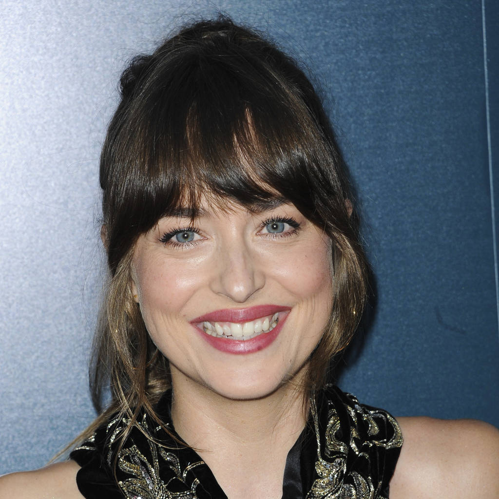 dakota johnson dientes 2019