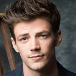"Grant Gustin, actor de ""The Flash"", muestra notable cambio físico tras pasar meses aislado"