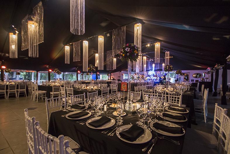 C mo elegir el centro de eventos para tu matrimonio bodas for Centro de eventos jardin botanico