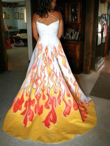 10 vestidos de novia mas ridiculos