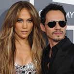 Jennifer Lopez y Marc Anthony, fin del matrimonio dorado