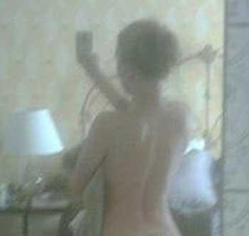 Fotos de Scarlett Johansson desnuda