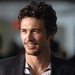 James Franco, el sexy actor fanático por estudiar