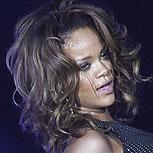 Rihanna, de niña bonita a sex Symbol