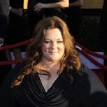 Melissa McCarthy, la actriz por sobre los estereotipos