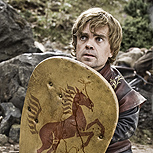 Peter Dinklage, la gran figura de Game of Thrones