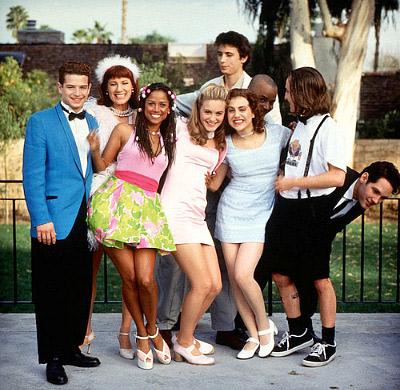 como se llaman los actores de high school: