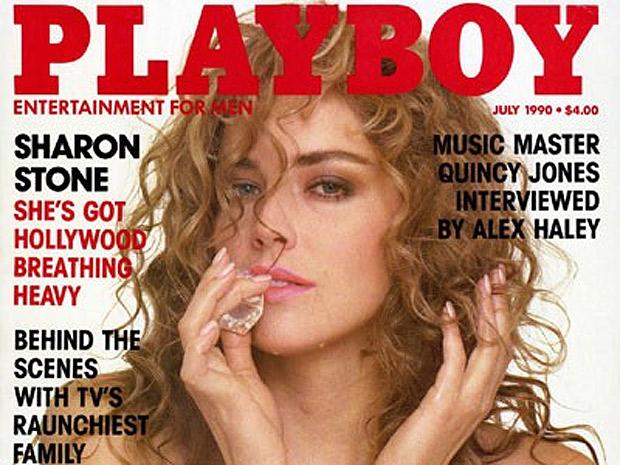 Jesica Here desnuda en Playboy Fotos de Famosas Desnudas