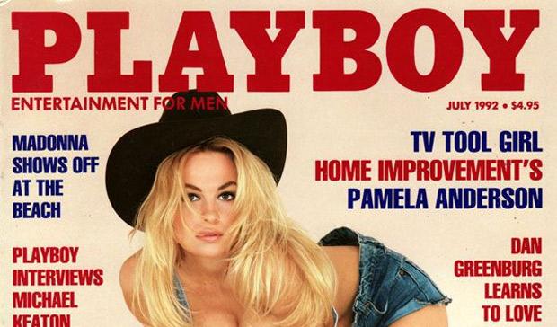 Pictures Famosas Que Posaron Desnudas En Playboy Mejores Portadas