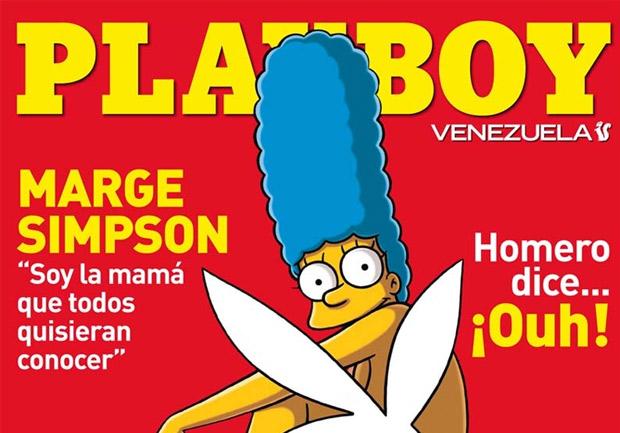 Famosas Que Posaron Desnudas En Playboy Mejores Portadas
