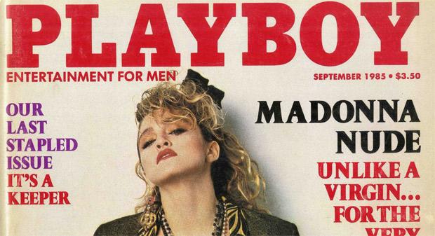 Famosas Playboy