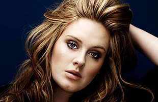 Adele Video Prohibido