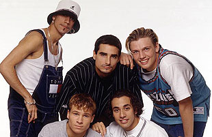 Backstreet Boys 20 Años