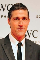 Matthew Fox guapo