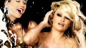 Comercial Pamela Anderson
