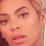 Beyoncé muestra su radical cambio de look