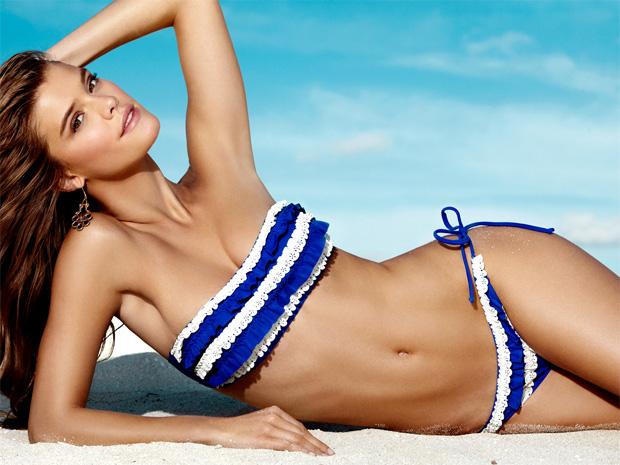 Nuevos fotos en bikini de celebridades