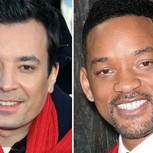 Video: Jimmy Fallon y Will Smith sorprenden con baile de hip-hop