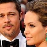Brad Pitt y Angelina Jolie se casaron: Filtraciones sobre su boda secreta