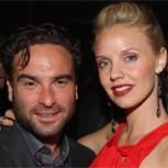 Actor de Big Bang Theory terminó romance con actriz