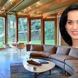 Las impresionantes casas de las celebridades más poderosas