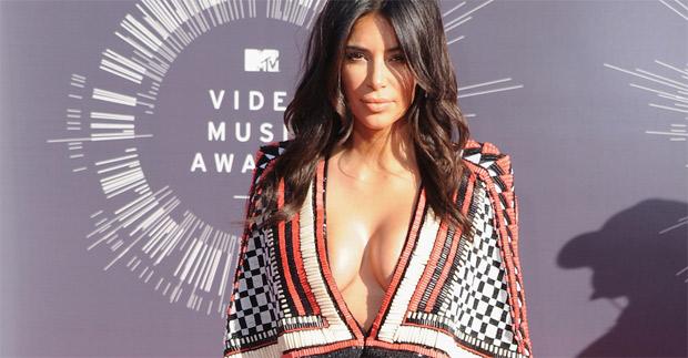 Kim kardashian nuevas fotos desnudas