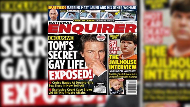 Confirmado: la mayoría de los grandes galanes de Hollywood fueron (y son) gays