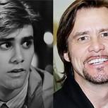 ¿Cuánto han cambiado algunas celebridades con el paso del tiempo? Llamativas transformaciones
