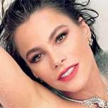 Fotos de Sofía Vergara en Vanity Fair: Sorprende con provocadora sesión