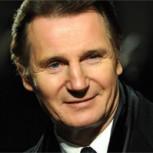 Un envejecido Liam Neeson sorprende luciendo completamente diferente