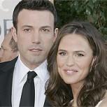 Confirman que Ben Affleck engañó a Jennifer Garner con la niñera