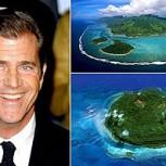 Islas privadas de los famosos: Espectaculares y millonarios paisajes