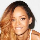 Rihanna y su sensual traje para celebrar el carnaval en Barbados