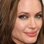 Video de Angelina Jolie cuando joven muestra su talento en una clase de actuación