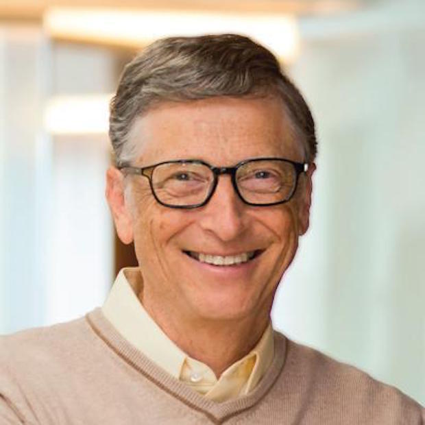famosos arrestados bill gates
