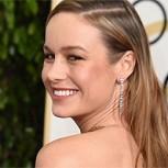 De estrella de Disney a ganadora de un Golden Globe: Estos son los papeles que ha hecho Brie Larson