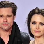 ¿Angelina Jolie y Brad Pitt separados? Actriz enfrenta por fin los crecientes rumores