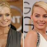 Famosos que se parecen a otros famosos: Impresionante selección de fotos (II)