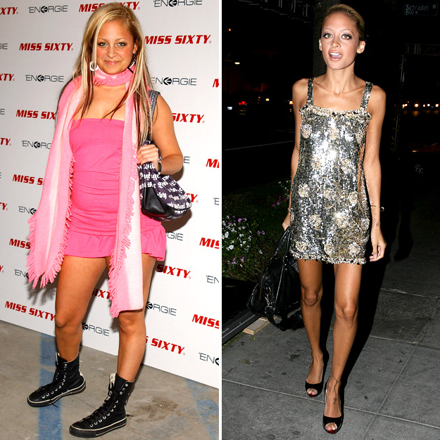Which celebrities are your thinspo? w/ Pictures - Anorexia