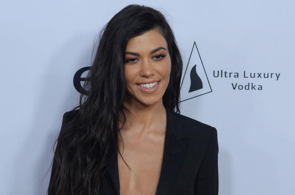 Kourtney Kardashian Posa Desnuda Para Revista Y Dicen Que A Sus 39