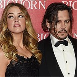 La terrible narración de Amber Heard sobre las agresiones de Johnny Depp
