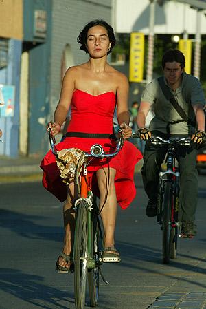 Se puede tener un orgasmo por ir en bicicleta - Bicihome