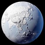 Científicos aseguran que la Tierra está próxima a vivir una era glacial
