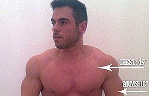 Científico pierde 10 kilos en tan solo 24 horas: Derribó un mito sobre la grasa