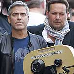 """The Ides of March"", George Clooney retorna como director"