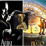 ¿Quién ganará el Oscar 2012?. categoría por categoría