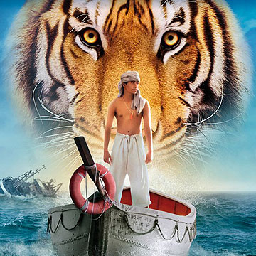 Argo y Life of Pi