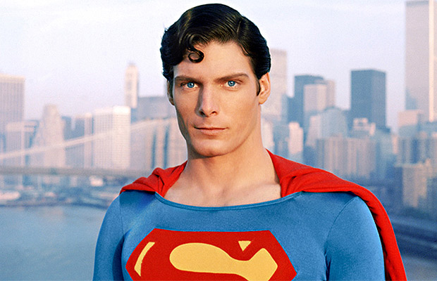 Primer Superman Actor Actores-superman
